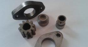 Термодеформационное упрочнение порошковой быстрорежущей стали
