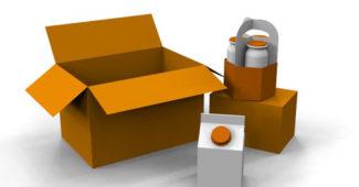 виды упаковки