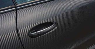 karbon na avto